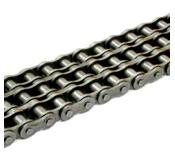 Роликовые цепи и звенья